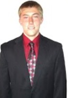 A photo of Justin who is one of our Finance tutors in McCordsville