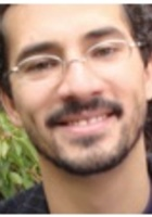 A photo of Aram, a Computer Science tutor in California