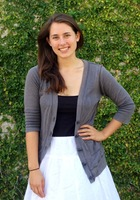 A photo of Stacy, a tutor in Toluca Lake, CA