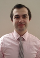 A photo of Orkhan, a Physical Chemistry tutor in Chester County, PA