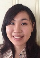 A photo of Caroline, a Mandarin Chinese tutor in Iowa