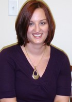 A photo of Kira , a ACT English tutor in Reston, VA