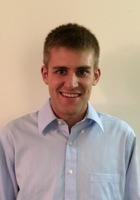 A photo of Tyler who is one of our LSAT tutors in Altamont