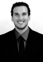 A photo of Matthew who is one of our Finance tutors in Indianapolis