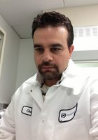 A photo of Christopher, a Organic Chemistry tutor in Fruit Cove, FL
