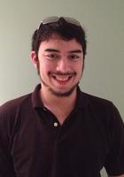 A photo of Benjamin, a HSPT tutor in The University of New Mexico, NM