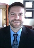 A photo of David who is one of our Physics tutors in Arvada