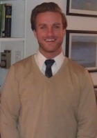 A photo of Jeffrey, a Writing tutor in Bethesda, MD