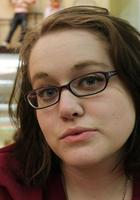 A photo of Jenee, a ISEE tutor in Borden, KY