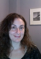 A photo of Cristina, a Spanish tutor in New Albany, KY