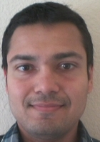 A photo of Yush, a Physical Chemistry tutor in Fort Valley, GA
