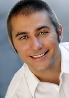 A photo of Cole, a GRE tutor in Westwood, CA