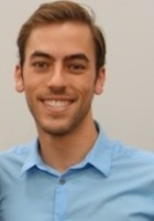 A photo of Matthew who is one of our GMAT tutors in Gwinnett County