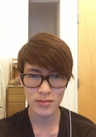A photo of Justin, a English tutor in San Dimas, CA