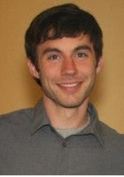 A photo of Matthew who is one of our Physical Chemistry tutors in Central Falls