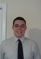 A photo of Anthony, a Latin tutor in Franklin, MA