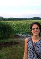 A photo of Katherine who is one of our SSAT tutors in East Providence