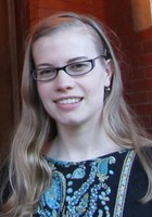 A photo of Adrienne, a French tutor in Indiana