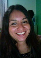 A photo of Caroline, a Trigonometry tutor in Alhambra, CA
