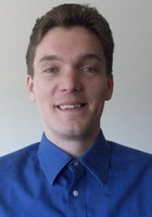 A photo of Jozef Engel, a SAT tutor in Hubbard, OH