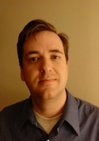 A photo of Jonathan who is a Washington DC  Writing tutor