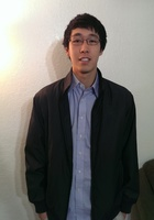 A photo of James, a GRE tutor in Irving, TX