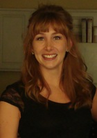 A photo of Cheyenne, a GRE tutor in Laguna Beach, CA