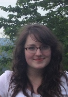 A photo of Meagan, a ASPIRE tutor in Macomb, MI