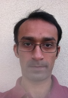 A photo of Alok, a Algebra tutor in Arcadia, CA