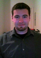 A photo of Joshua who is one of our Physics tutors in Arvada