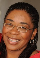 A photo of Mahlena-Rae, a GRE tutor in Bel Air, CA