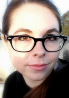 A photo of Caitlin, a Literature tutor in Struthers, OH