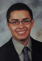 A photo of Alexander, a Trigonometry tutor in Downey, CA