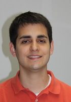 A photo of Jacob who is one of our GRE tutors in The Woodlands