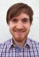 A photo of Alex, a German tutor in Mission Viejo, CA