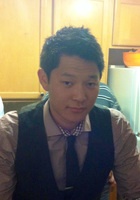 A photo of Charles, a Physics tutor in Monterey Park, CA