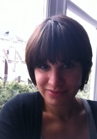 A photo of Allison, a French tutor in New York, NY