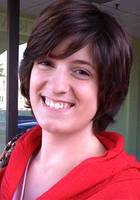 A photo of Emily, a SSAT tutor in San Fernando, CA
