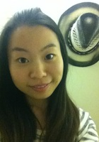 A photo of Wei who is one of our Mandarin Chinese tutors in Forest Hill