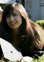 A photo of Ana, a Math tutor in West Hollywood, CA