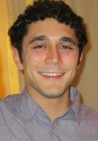 A photo of Daniel, a ASPIRE tutor in California