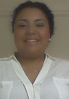 A photo of Karla who is one of our Spanish tutors in Attleboro