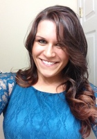 A photo of Ashley, a Finance tutor in Mooresville, IN
