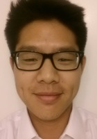 A photo of Sean, a LSAT tutor in Fullerton, CA