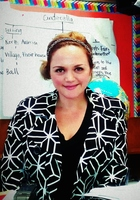 A photo of Ashley, a Phonics tutor in Tustin, CA
