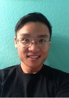 A photo of Bryant, a Trigonometry tutor in Palos Verdes Estates, CA