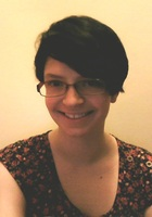 A photo of Audrey, a Latin tutor in Cordova, TN