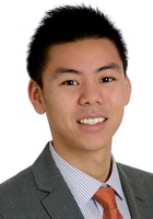 A photo of Cedric Vincent, a Accounting tutor in Tustin, CA