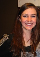 A photo of Anna who is one of our Pre-Calculus tutors in Grapevine