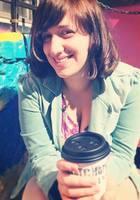 A photo of Sara, a GRE tutor in Mesquite, TX